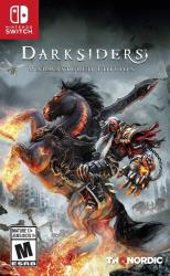Darksiders: Warmastered Edition para Nintendo Switch