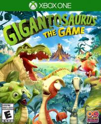 Gigantosaurus: The Game para Xbox One