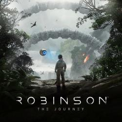 Robinson: The Journey para PlayStation 4