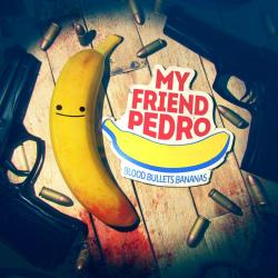 My Friend Pedro para PlayStation 4