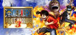 One Piece: Pirate Warriors 3 para PC
