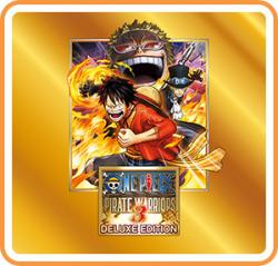 One Piece: Pirate Warriors 3 - Deluxe Edition para Nintendo Switch