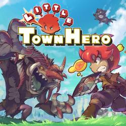 Little Town Hero para PlayStation 4