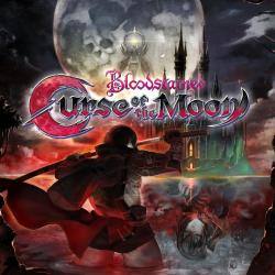Bloodstained: Curse of the Moon para PlayStation 4