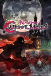 Bloodstained: Curse of the Moon para Xbox One