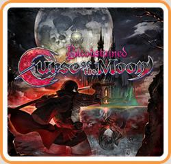 Bloodstained: Curse of the Moon para Nintendo 3DS