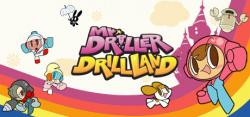 Mr. Driller: Drill Land para PC