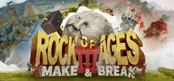 Rock of Ages 3: Make & Break para PC