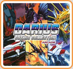 Darius Cozmic Collection Arcade para Nintendo Switch