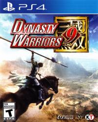 Dynasty Warriors 9 para PlayStation 4