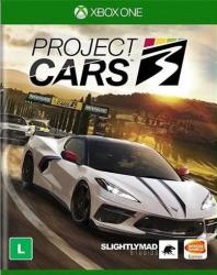 Project CARS 3 para Xbox One