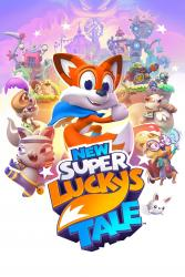 New Super Lucky's Tale para Xbox One