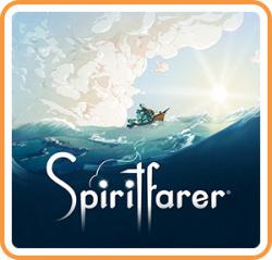 Spiritfarer para Nintendo Switch