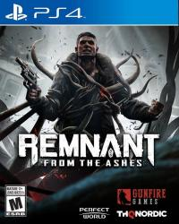 Remnant: From the Ashes para PlayStation 4