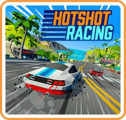Hotshot Racing para Nintendo Switch