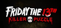 Friday the 13th: Killer Puzzle para PC