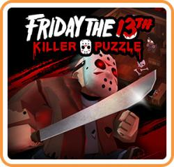 Friday the 13th: Killer Puzzle para Nintendo Switch