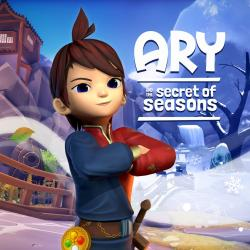 Ary and the Secret of Seasons para PlayStation 4