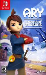 Ary and the Secret of Seasons para Nintendo Switch