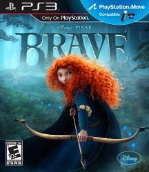 Brave: The Video Game para PlayStation 3