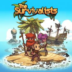 The Survivalists para PlayStation 4