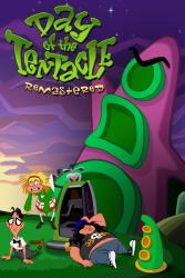 Day of the Tentacle Remastered para Xbox One