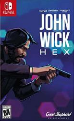 John Wick Hex para Nintendo Switch