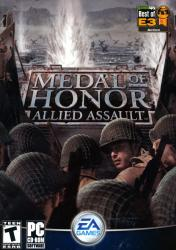 Medal of Honor: Allied Assault para PC
