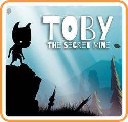 Toby: The Secret Mine para Wii U