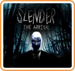 Slender: The Arrival para Nintendo Switch