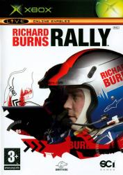 Richard Burns Rally para Xbox