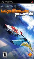 Wipeout Pure para PSP